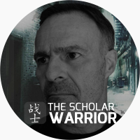 The Scholar Warrior